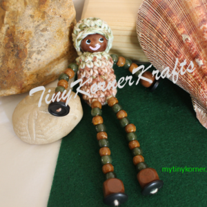 Worry Spool Doll