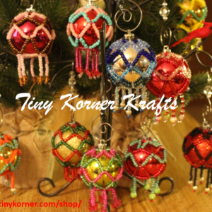 Seasonal Ornaments & Decorations